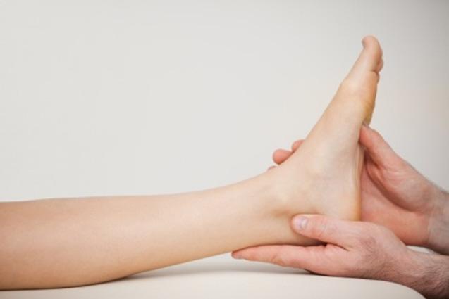 Foot Mobilisation
