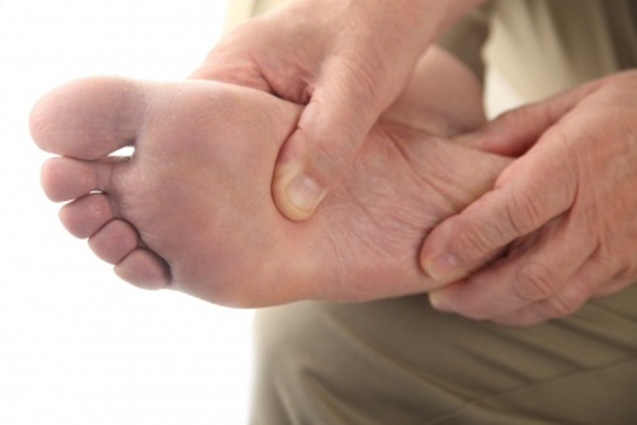 Perform Podiatry Foot pain