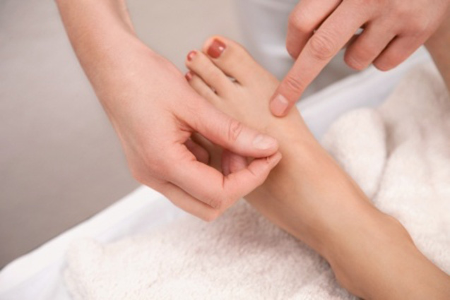 Perform Podiatry Gentle Dry Needling