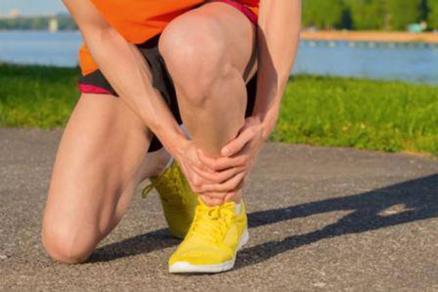 Perform Podiatry sports injury