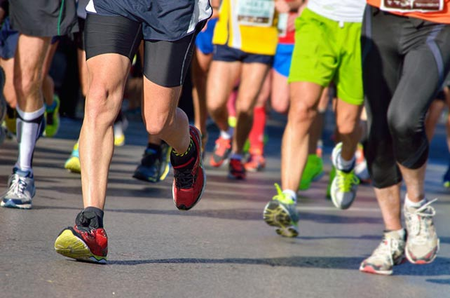 Running Injury Foot Clinic - Flemington, Moonee Ponds, Essendon